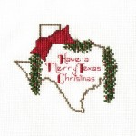 Texas peppr jelly Christmas logo