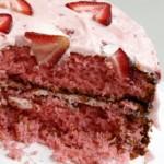 Texas Pepper Jelly cake