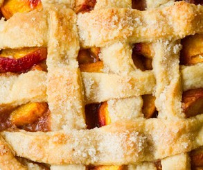 spicy peach grilling sauce peach pie