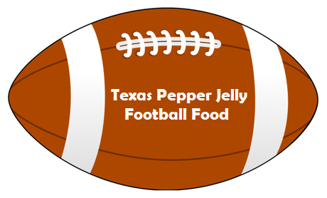 It's time for another Texas-style football recipe!