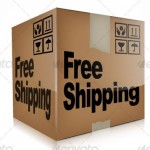 Free Shipping with $60.00 purchase!