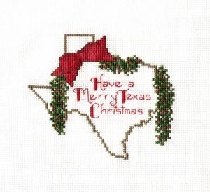 Texas peppr jelly Christmas logo