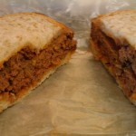 Texas pepper jelly meatloaf, football food