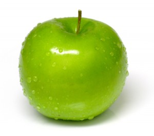 Texas Pepper Jelly, Granny Smith apple, pecans