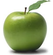 Granny Smith apples are great for pie!