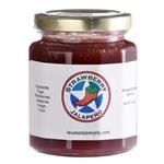 Texas Pepper Jelly's Strawberry Habanero!