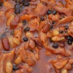 baked beans TPJ